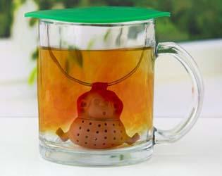 Chimp Tea Infuser